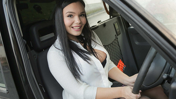 Sofia Lee - They Stole My Wallet [Female Fake Taxi] - June 15, 2021