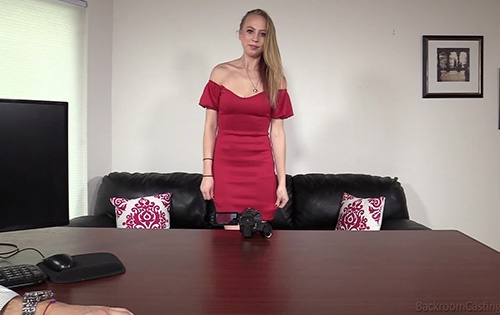 Stephanie - Backroom Casting Couch [Backroom Casting Couch] - October 22, 2020