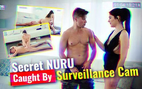 Valentina Nappi - Secret NURU Caught By Surveillance Cam [Nuru Massage] - September 6, 2020