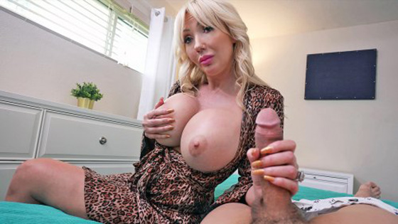 Victoria Lobov - Caught With Inappropriate Photos [Filthy POV] - October 10, 2021
