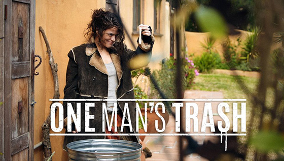 Victoria Voxxx - One Man's Trash [Pure Taboo] - April 6, 2021