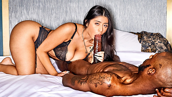 Violet Myers - Nothing To Lose [Blacked Raw] - June 25, 2021
