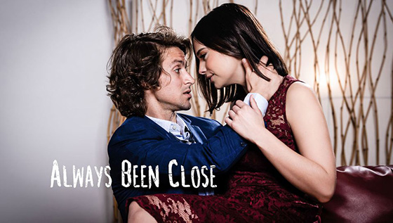 Violet Starr - Always Been Close [Pure Taboo] - May 5, 2021