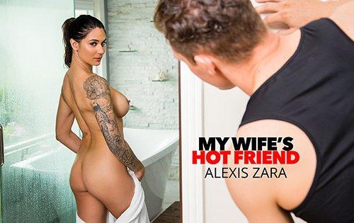 Alexis Zara - My Wife