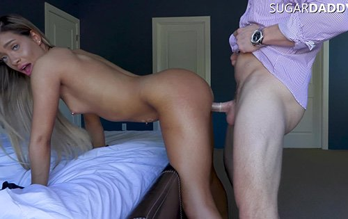 Angelica Foster - Angelica Foster Gave Me AMAZING Sex! [Sugar Daddy PORN] - May 5, 2020