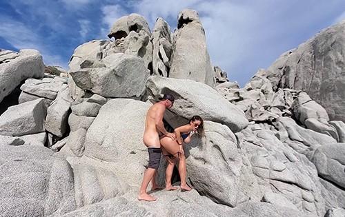 Kissa Sins - Sex On The Beach [Sins Life] - June 18, 2020