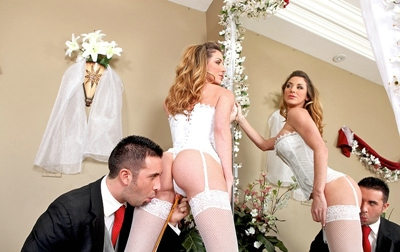 Kayla Paige - Getting Down With the Gown - May 19, 2015