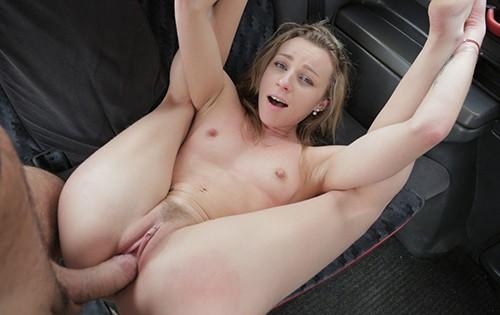 Angel Emily - Fuck Me Hard Like My Boyfriend [Fake Taxi] - August 18, 2020