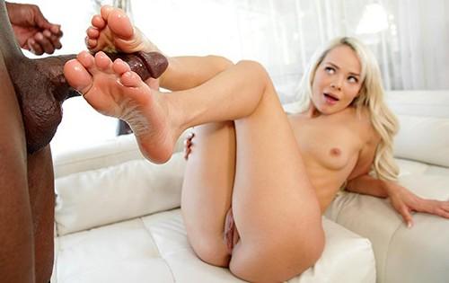 Elsa Jean - Black Meat White Feet [Black Meat White Feet] - June 16, 2020