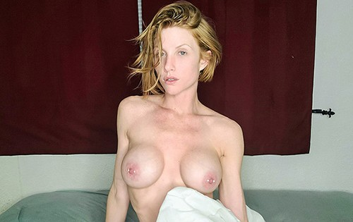AKGingersnaps - Redhead [Stay Home Milf] - July 28, 2020