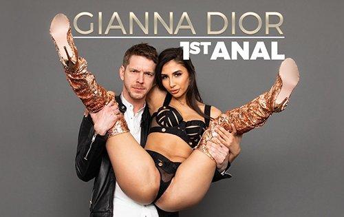Gianna Dior - Gianna