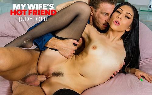 Judy Jolie - My Wife